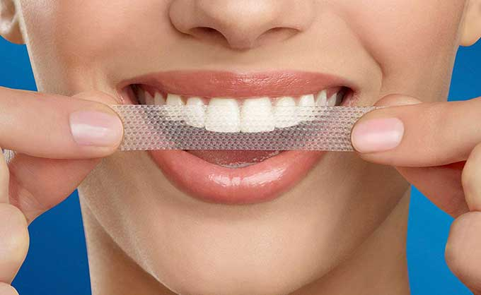 Bäst i test tandblekning white strips