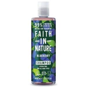 Faith in nature veganskt schampo