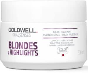 Goldwell Dualsenses Blondes & Highlights - bästa silverinpackning budget
