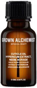 Grown Alchemist Body Care Cuticle Oil