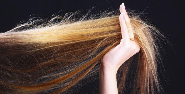 Varför går håret av och vad du kan göra åt det