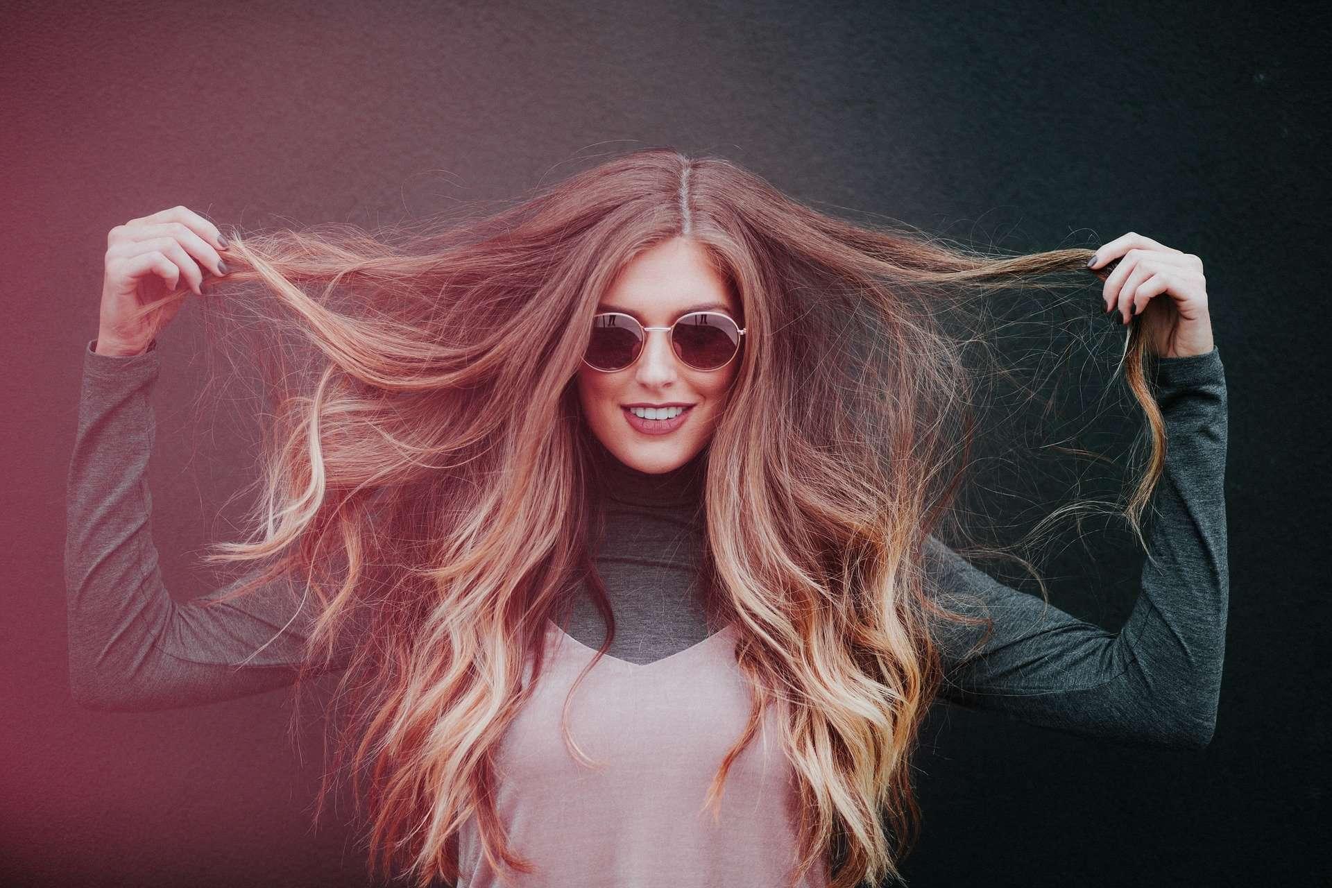 Så får du håret att växa snabbare
